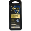 X-Acto Z-Series Knife Blade - #11 - StyleSelf-sharpening - 100 / Box - Gold
