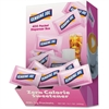 Genuine Joe Saccharine Zero Calorie Sweetener Packets - 0.04 oz - Artificial Sweetener - 400/Box