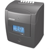 Pyramid Time Systems 2650 6-Column Time Clock - Card Punch/StampUnlimited Employees