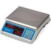 Brecknell Saltner B140-60 General Purpose Digital Scale - 60 lb / 30 kg Maximum Weight Capacity - ABS Plastic, Stainless Steel - Tan