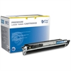 Elite Image Remanufactured Toner Cartridge Alternative For HP 126A (CE310A) - Inkjet - 1200 Page - 1 Each