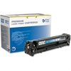 Elite Image Remanufactured High Yield Toner Cartridge Alternative For HP 131X (CF210X) - Laser - 2400 Page - 1 Each