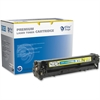 Elite Image Remanufactured Toner Cartridge Alternative For HP 131A (CF212A) - Laser - 1800 Page - 1 Each