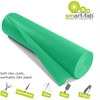 "Smart-Fab Disposable Fabric Rolls - 36"" x 600 ft - 1 / Roll - Grass Green - Fabric"