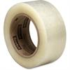 "Scotch 313 Box Sealing Tape - 1.88"" Width x 109.30 yd Length - 3"" Core - Acrylic - Acrylic Backing - Easy Unwind - 36 / Carton - Clear"