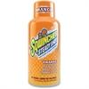 Sqwincher Steady Shot Flavored Energy Drinks - Orange Flavor - 2 fl oz - Bottle - 12 / Pack