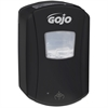 Gojo LTX-7 Black Touch-free Soap Dispenser - Automatic - 23.7 fl oz (700 mL) - Black