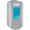 Gojo LTX-12 High-capacity Soap Dispenser - Automatic - 40.6 fl oz (1200 mL) - White, Gray
