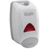 Gojo FMX-12 Foam Handwash Soap Dispenser - Manual - 42.3 fl oz (1250 mL) - Dove Gray