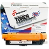 SKILCRAFT Remanufactured Toner Cartridge Alternative For HP 647A (CE260A) - Laser - 8500 Page - 1 Each