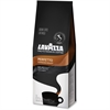 Lavazza Perfetto Espresso Roast Ground Coffee Ground - Compatible with French Press - Caffeinated - Arabica, Perfetto - Dark - 12 oz Per Bag - 1 / Bag