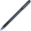 Uni-Ball 101 Jetstream Pens - Bold Point Type - 1 mm Point Size - Blue Pigment-based Ink - Blue Barrel - 1 Dozen