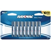 Alkaline AA Batteries - AA - Alkaline - 24 / Pack