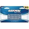Rayovac Alkaline AAA Batteries - AAA - Alkaline - 16 / Pack