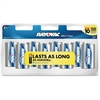Rayovac Alkaline C Batteries - C - Alkaline - 8 / Pack