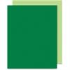 "Geographics 2Cool Foam Board - 1 Piece(s) - 20"" x 30""187.5 mil - 5 / Carton - Green, Green"