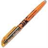 FriXion Light Erasable Highlighter - Fluorescent Orange - 1 / Each