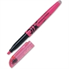 FriXion Light Erasable Highlighter - Fluorescent Pink - 1 Each