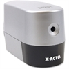 X-Acto Contemporary Electric Pencil Sharpener - Silver