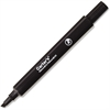 Avery Carter's Large Permanent Marker - 4.8 mm Point Size - Chisel Point Style - Black - 1 Each