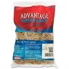 "Alliance Advantage Rubber Bands - Size: #19 - 3.50"" Length x 63 mil Width - Stretchable - 1 / Pack - Poly - Natural"