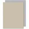 "Geographics 2Cool Foam Board - 30"" x 20""187.5 mil - 5 / Carton - Gray, Graystone"