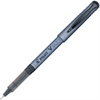 Pilot Liquid Ink VRazor Extra Fine Point Pens - Extra Fine Point Type - Black - Plastic Barrel - 1 Each