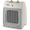 Lorell Adjustable Thermostat Ceramic Heater - Ceramic - 900 W to 1.50 kW - White