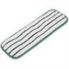 """SKILCRAFT Easy Scrub 18"""" Flat Mop - MicroFiber"""