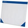 "Ampad Flip Chart Pad - 75 Sheets - Plain - 22"" x 17"" - 75 / Pad"