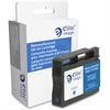 Elite Image Remanufactured High Yield Ink Cartridge Alternative For HP 933XL (CN054AN) - Cyan - Inkjet - 1 Each