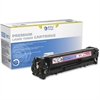 Elite Image Remanufactured Toner Cartridge Alternative For Canon 131M - Laser - 1 Each