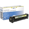 Elite Image Remanufactured Toner Cartridge Alternative For Canon 131Y - Laser - 1 Each