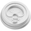 Green Mountain Coffee Roasters Cup Lid - Plastic - 1000 / CartonWhite
