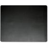 "Artistic Nonglare MicrobanDesk Pad - 20"" Width x 36"" Depth - Black"