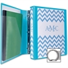 "Expandable Pocket Durable Binder - 1"" Binder Capacity - Letter - 8 1/2"" x 11"" Sheet Size - Ring Fastener - 1 Each"