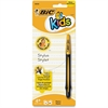 BIC Kids Stylus - Black - Smartphone, Tablet Device Supported