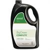 BigGreen Complete Carpet Cleaner - Liquid Solution - 1 gal (128 fl oz) - 1 Each - Black