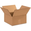 BOX Industrial Shipping Boxes - 200 lb - Corrugated - Kraft - 25 / Pack