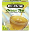 Bigelow Premium Blend Green Tea - Green Tea - 60 - 60 / Box