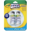 Model Magic Glossy Shine Glaze - 2 / Pack - Clear