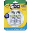 Model Magic Glossy Shine Glaze - 2 / Pack - Clear