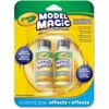 Model Magic Glossy Gold Metallic Glaze - 2 / Pack - Metallic Gold