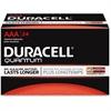 Duracell Quantum AAA Batteries - AAA - Alkaline - 24 / Box