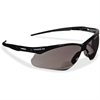 Jackson Safety V40 Hellraiser Safety Eyewear - Black, Clear - 1 Each