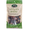 Second Nature California Medley - Sodium-free, Cholesterol-free - Pouch - 5 oz - 12 / Carton