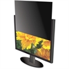"Kantek 16:9 Ratio LCD Monitor Privacy Screen Black - For 20""Monitor"