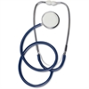 Learning Resources Pre-K Stethoscope - Durable - Blue, Silver - Child