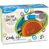 New Sprouts - Cook it! - My very own chef set - Rubberized