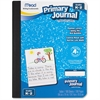 Mead K-2 Classroom Primary Journal - 100 Sheets - Printed - Assorted Cover - 1Each